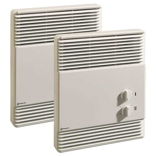 Wall Mounted Bathroom Heaters